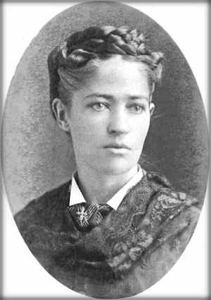 Josephine Cochrane; Ended Dish Washing Drudgery. Image: Public Domain.