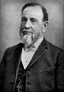 Lewis Swift: Co-Discoverer of Swift-Tuttle Comet.