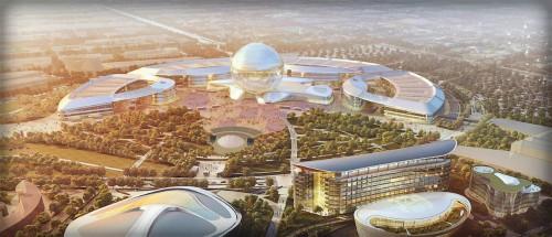 EXPO Astana, 2017. Image: BIE.Paris.Org.