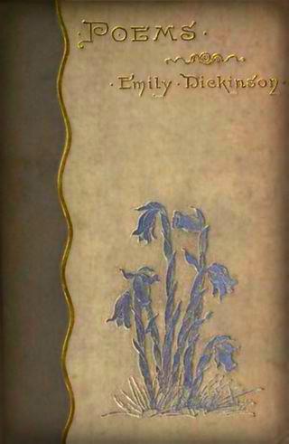 Emily Dickinson Poems.