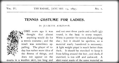 Tennis Journal, 1897. Image: babel.hathitrust.org.